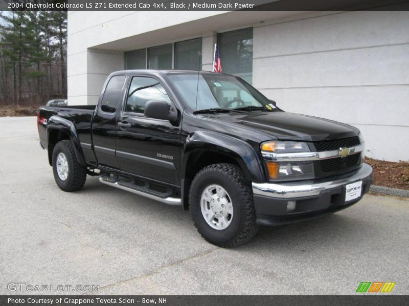 2004 chevrolet colorado ls extended cab drl replacement. Black Bedroom Furniture Sets. Home Design Ideas