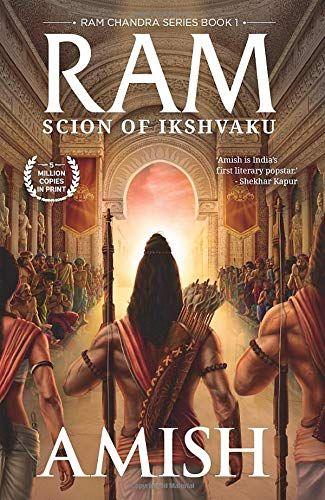 Ram Scion Of Ikshvaku Ram Chandra Paperback In 2020 Best Fiction Books Books To Read Online Amish Books