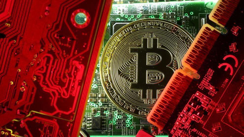crypto currency cryptocurrencyminingrig Cryptomonnaie