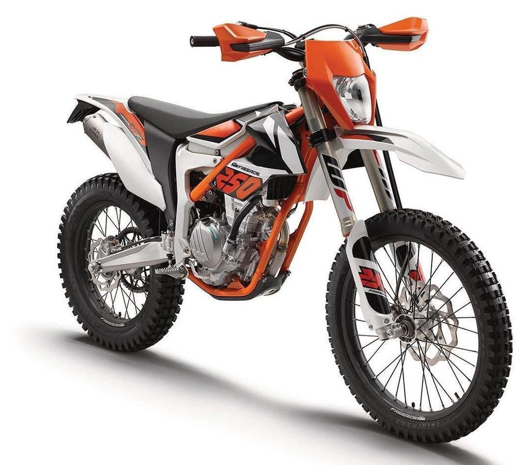 Ktm 205 4t 2018 In 2020 250cc Dirt Bike