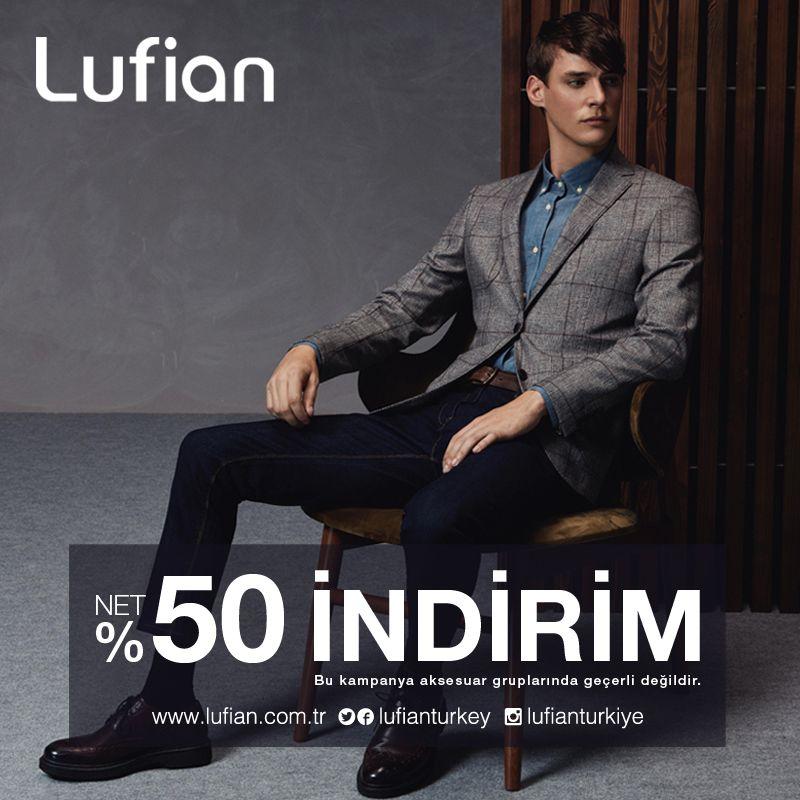 b0ddc5937ccb2 Net %50 indirim fırsatı Marmara Park Lufian'da. | Marmara Park ile ...
