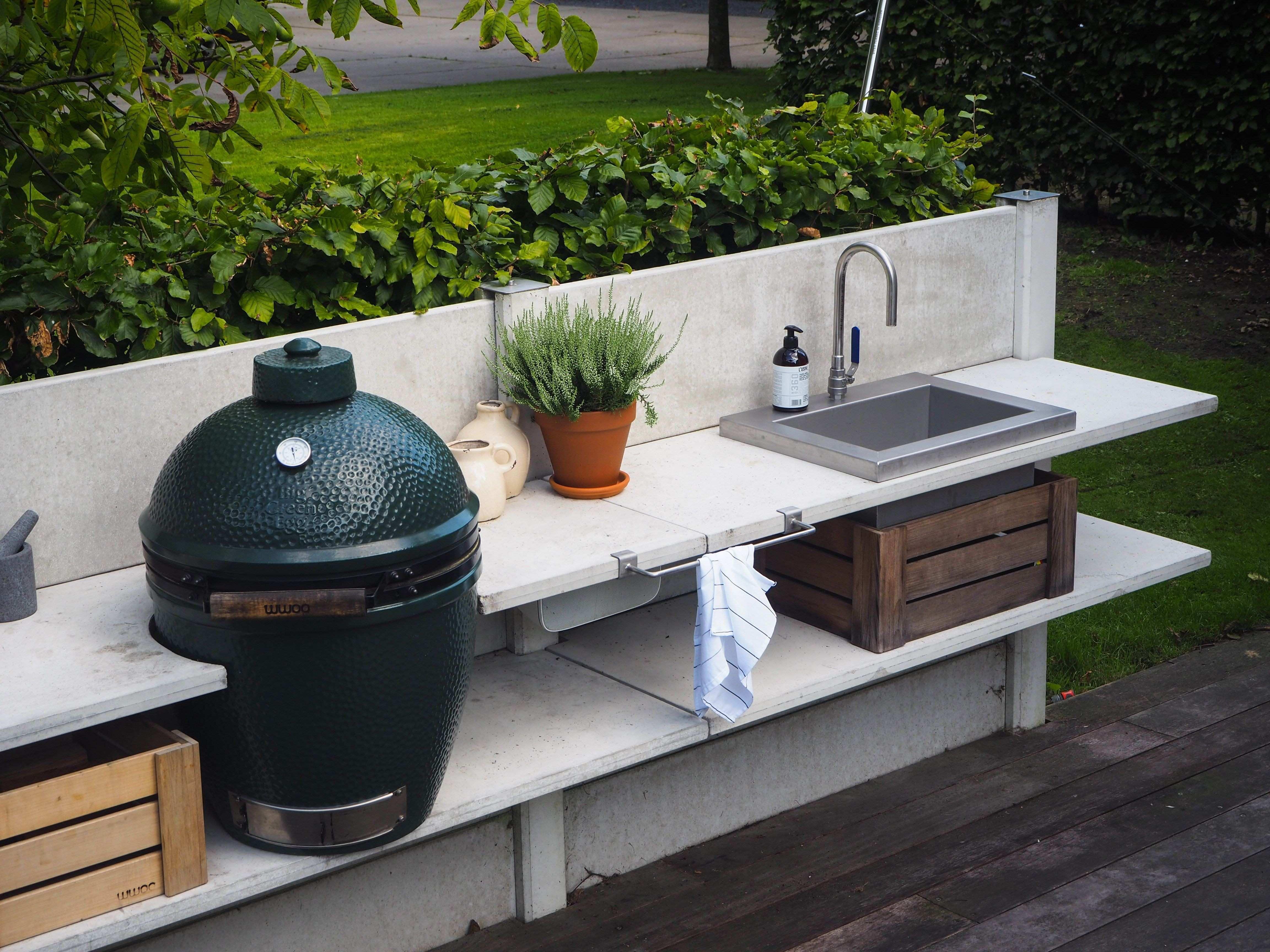 90 Best Wwoo Outdoor Kitchen Images On Pinterest Outdoor Kitchen Lighting Big Green Egg Outdoor Kitchen Kitchen Lighting Over Table