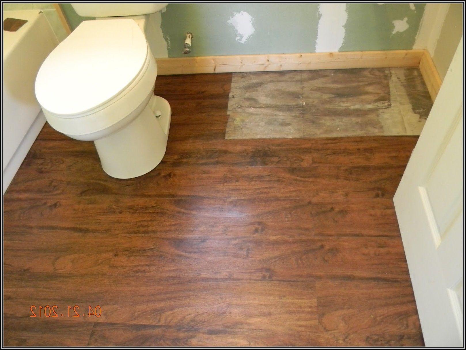 Click Vinyl Flooring Bathroom  Bathroom Ideas  Pinterest  Vinyl Impressive Flooring For Bathrooms Design Ideas