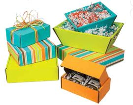Brilliant and Brights *: Wholesale Gift Packaging Supplies - Bags, Gift Wrap, Boxes & More - New Easy Ordering - MAC Paper Supply