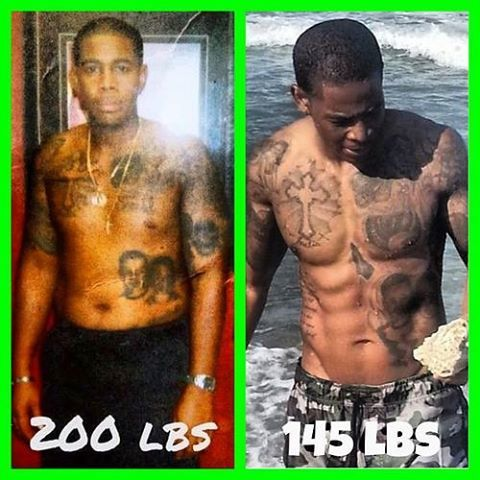 pin on men's weight loss  before and after photos
