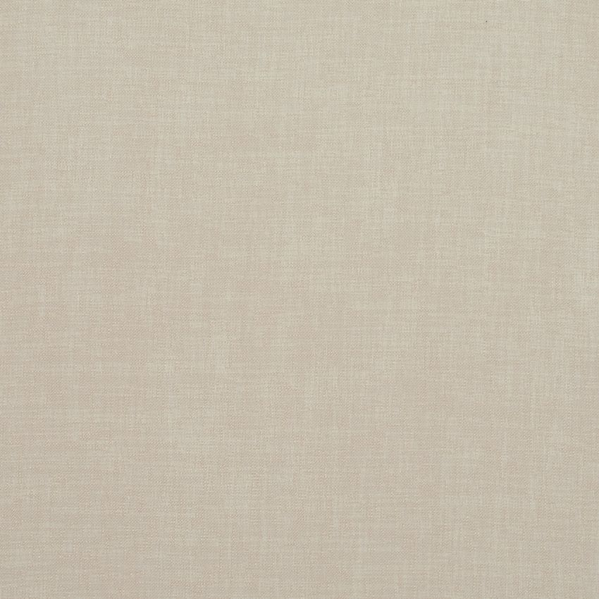 Flax White Plain Sheers Upholstery Fabric Textured