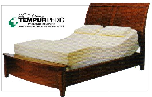 I Want A Tempurpedic Soo Bad Especially This One It