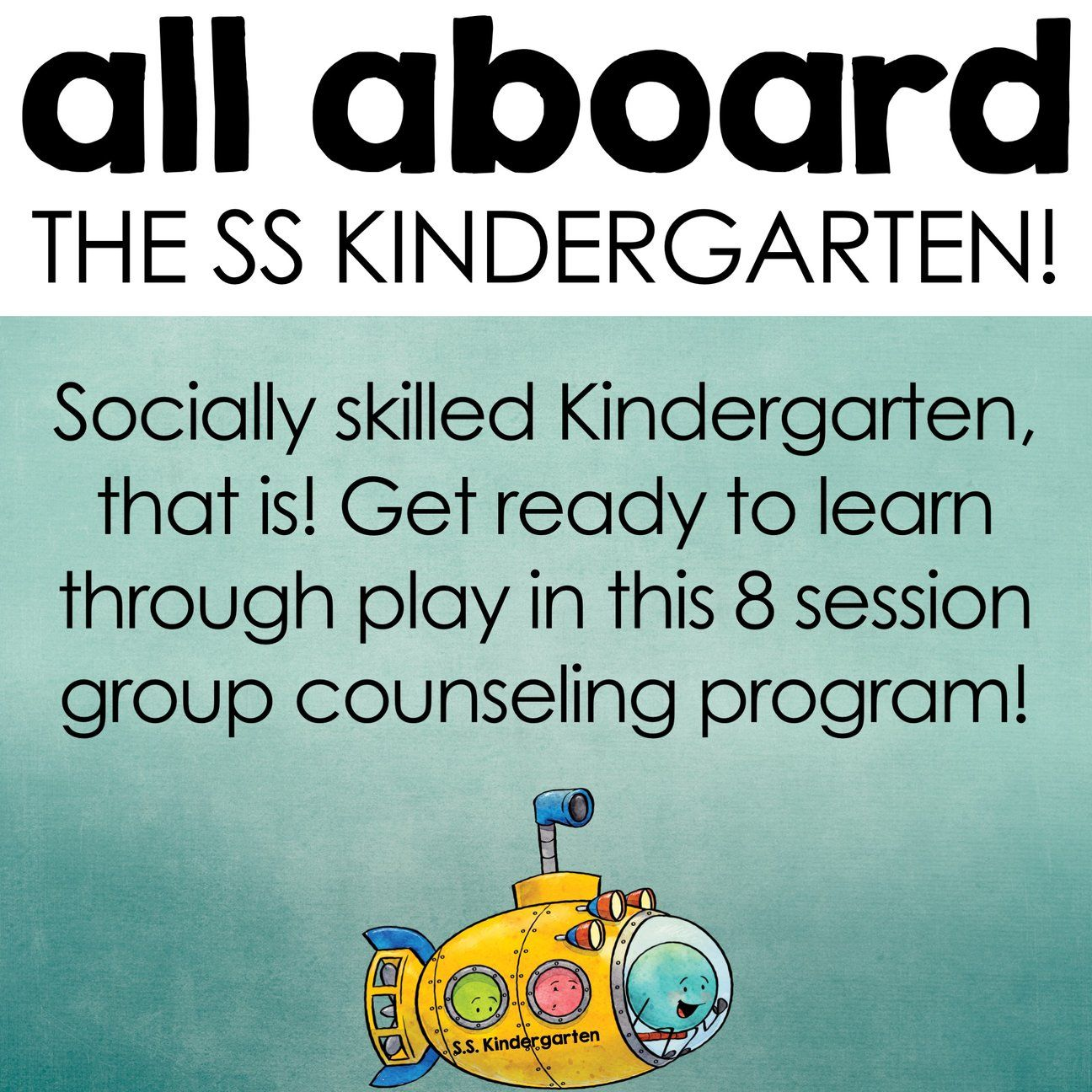 Kindergarten Social Skills Activities Social Skills Group