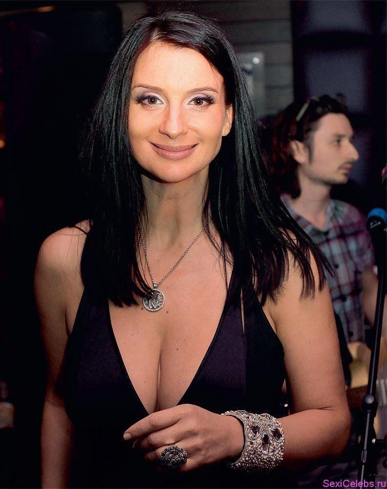 Голая Ольга Ломоносвоа (Редкие Фотографии)