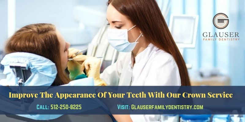 Do you need the best dental crown service dont worry at