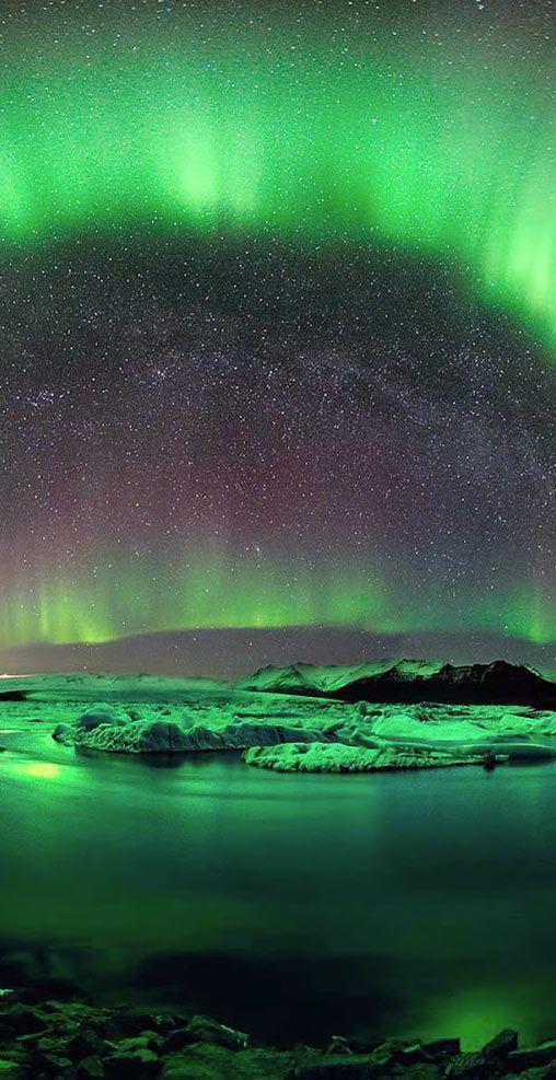 aurora borealis nature - photo #15
