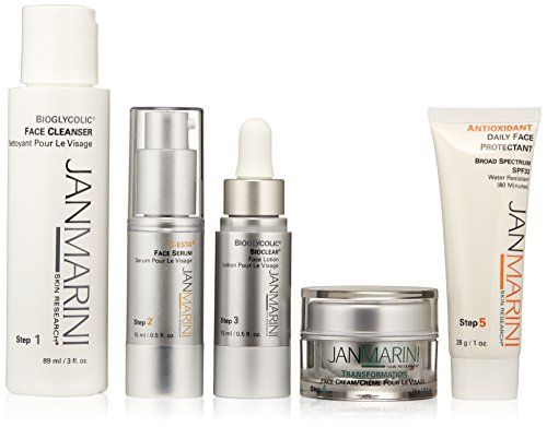 Jan Marini Skin Research Starter Skin Care Management System  NormalCombination * You can get additional details at the image link.