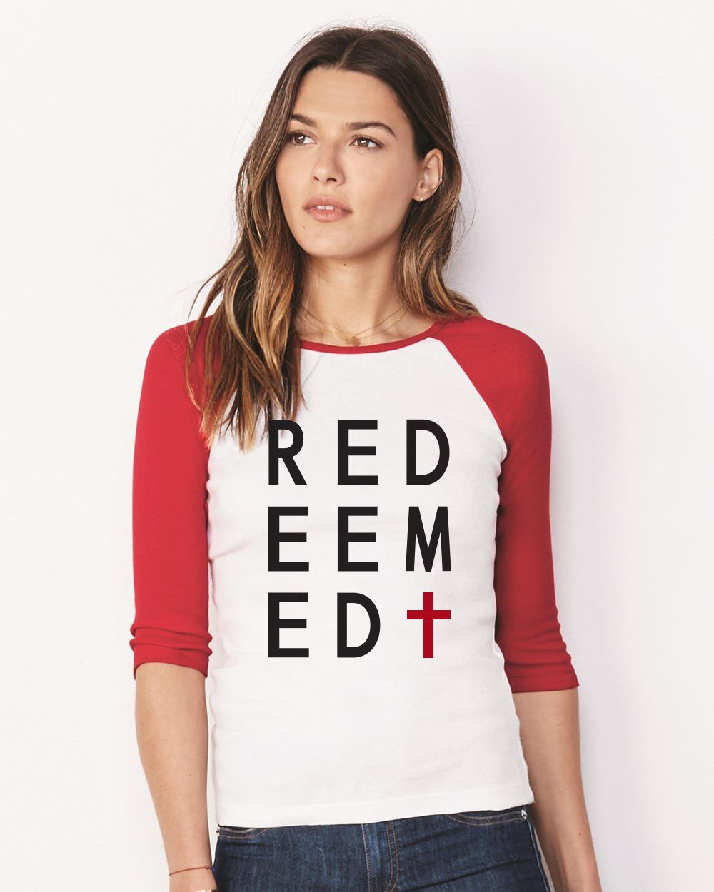 Shirt design now - New Shirt Design Redeemed Available Now His Child Com Redeemed
