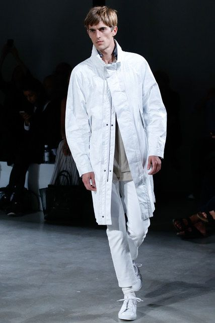 Filippa K Man, Look #2