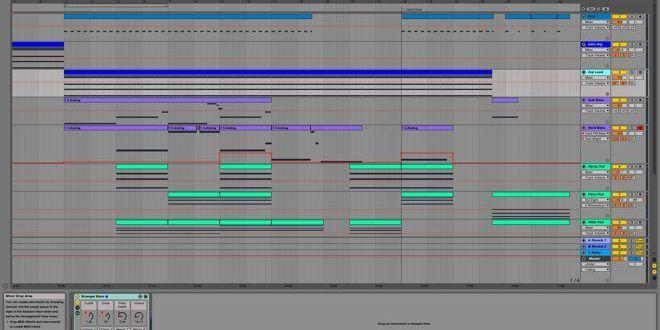 layering drums ableton 9 serial number