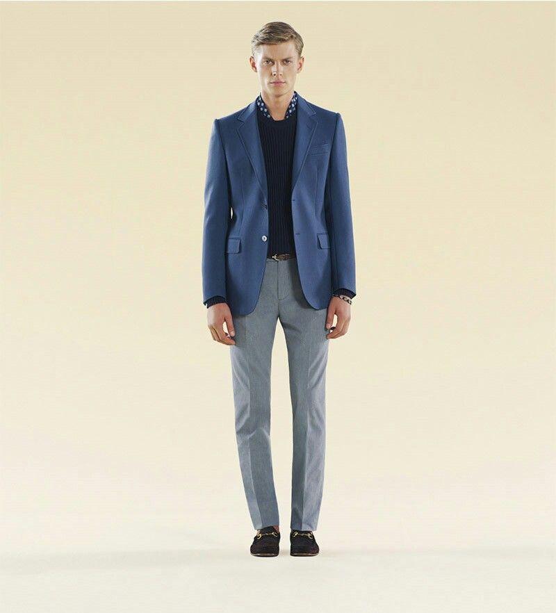 #Men's wear  Gucci  #Moda Hombre