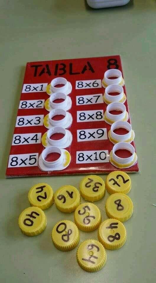 Pin De Emilce En Judy22 Aprender Las Tablas De Multiplicar Tablas De Multiplicar Imagenes Educativas