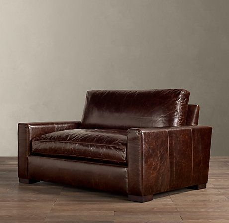 5 Maxwell Leather Sofa Comfy Leather Chair Leather Sofa Best