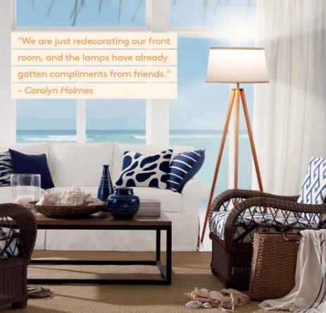 100 Coastal Floor Lamps And Beach Floor Lamps Coastal Floor Lamps Floor Lamp Diy Floor Lamp