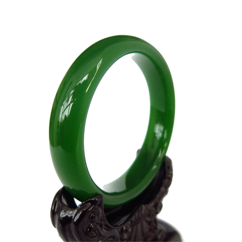 Chinese Handmade Natural Nephrite Hetian Jade Necklace