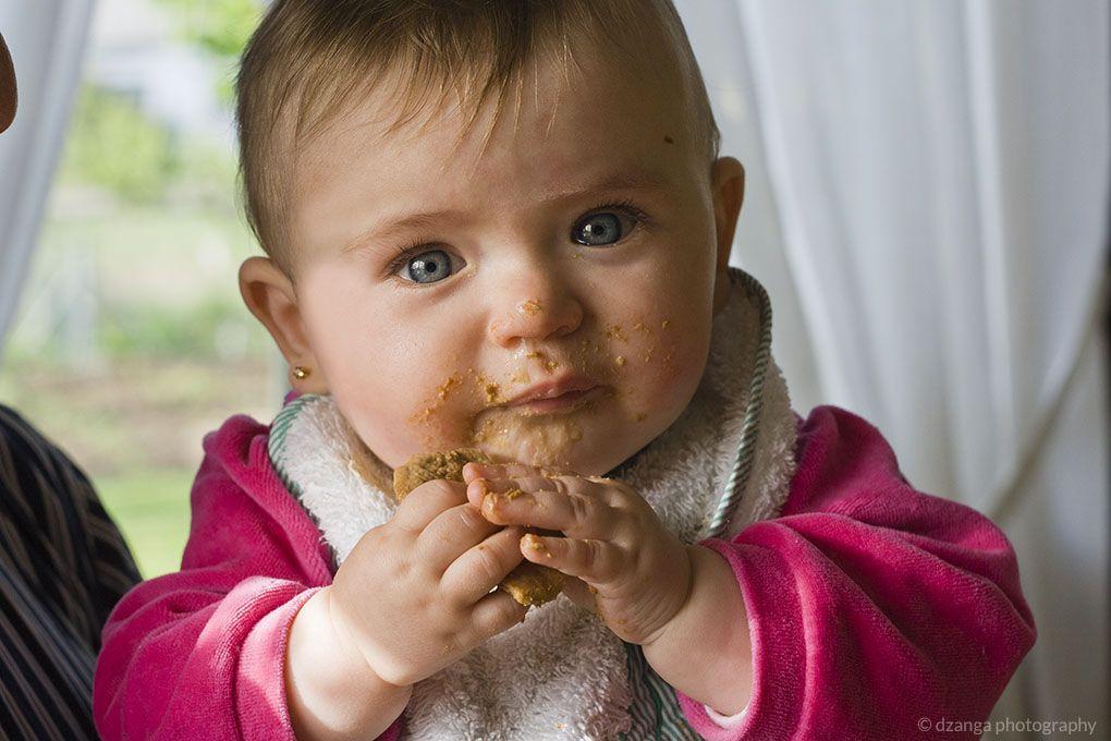 Guía de recomendaciones para la alimentación en la primera infancia (de 0 a 3 años)