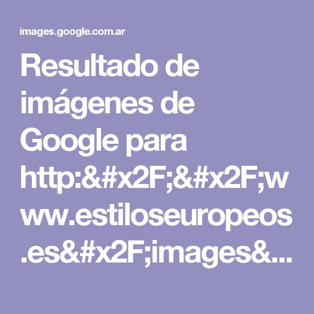 Resultado de imágenes de Google para http://www.estiloseuropeos.es/images/slider-3.jpg