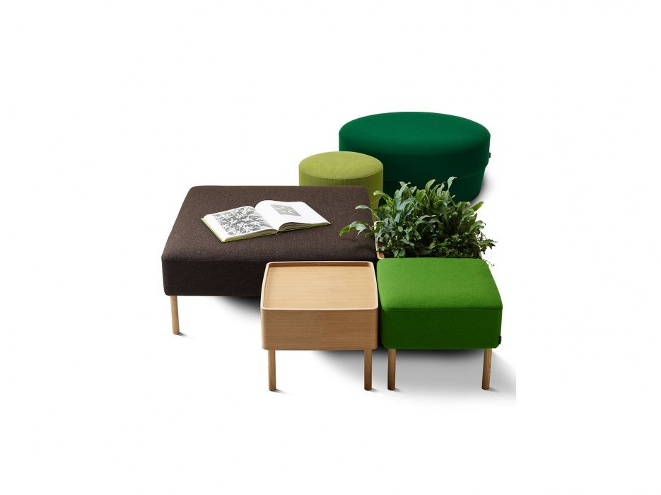 http://swedese.com/products/stools-benches/konnekt | Design / Office ...