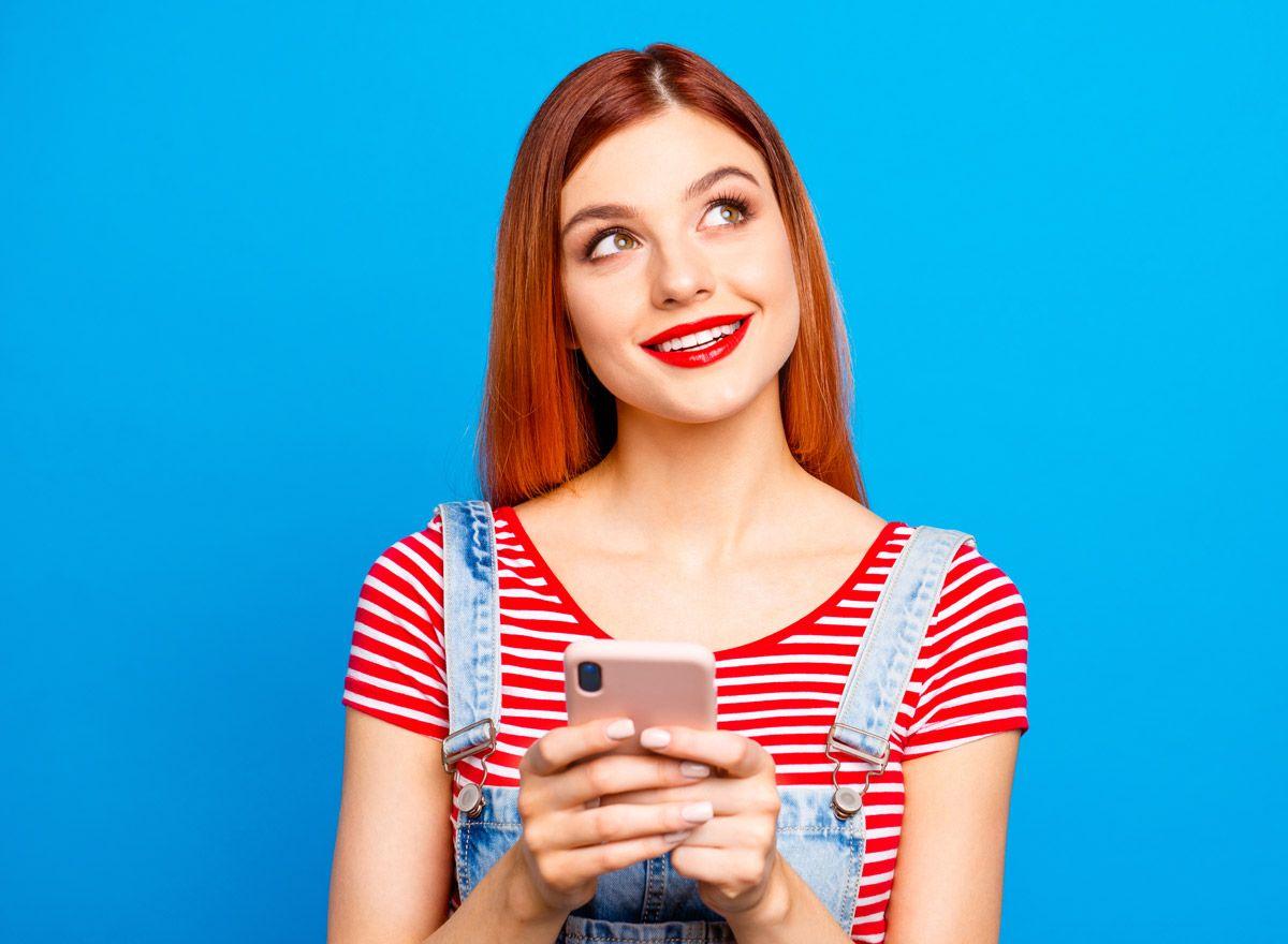Hier Findest Du 20 Tiefgründige Sprüche Für Deinen Whatsapp