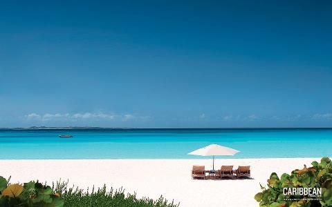 Shoal Bay East Anguilla Dream Vacations Places To