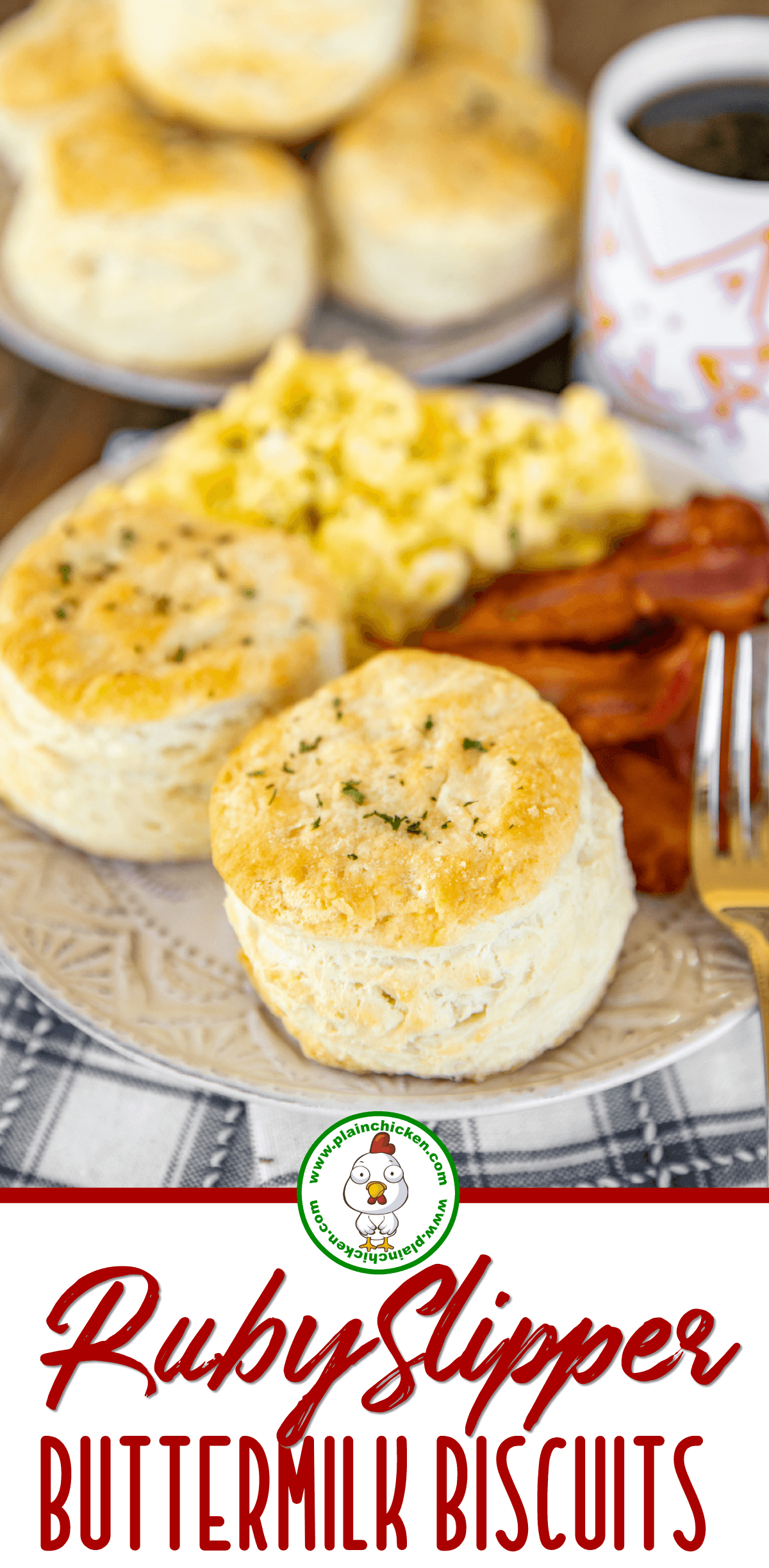 Ruby Slipper Buttermilk Biscuits In 2020 Buttermilk Biscuits Biscuit Recipe Favorite Recipes Chicken