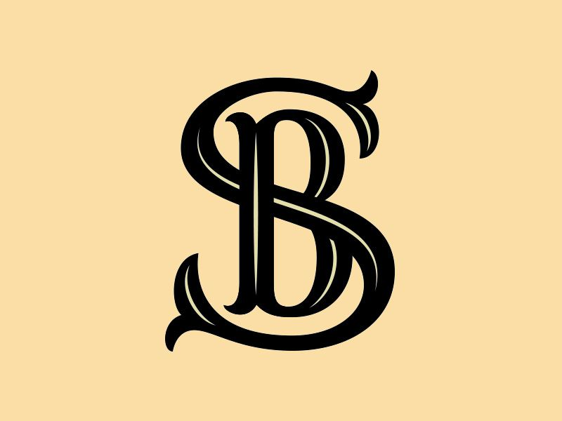 Thank You Everyone For The Amazing Feedback And Thoughts On My Previous Post Its Helped A Ton Heres The Updated Monogram