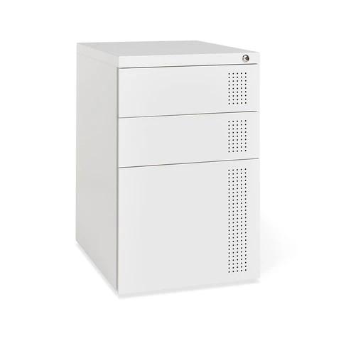 Perf File Cabinet Workspace Filing Cabinet Gus Modern Stationary Items