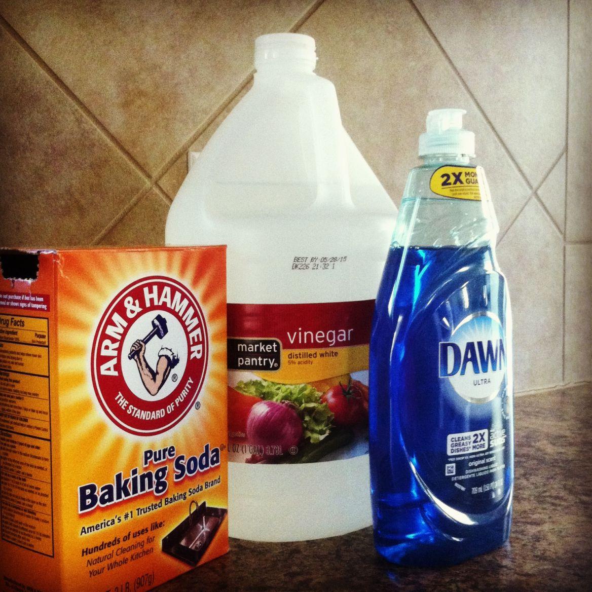 Thursday Helpful Tip Homemade floor cleaners, Floor