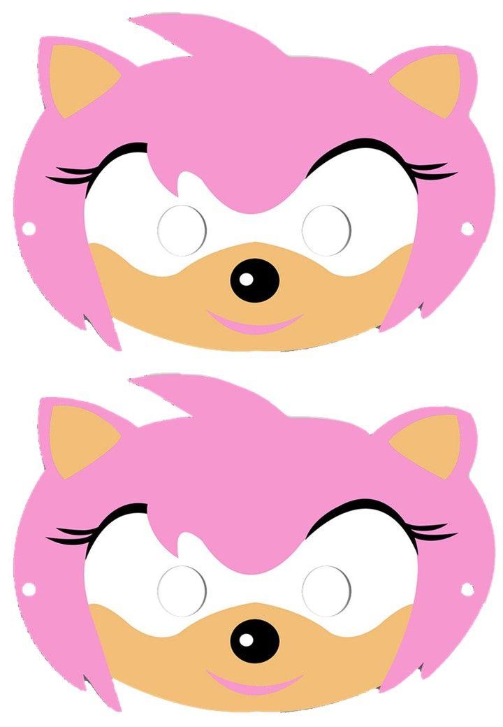 I Am Hedgehog Birthday Sonic