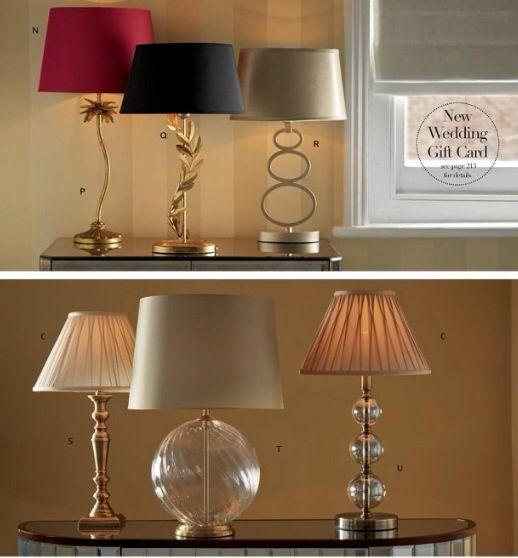 Laura ashley lamps lights pinterest laura ashley y - Lamparas laura ashley ...