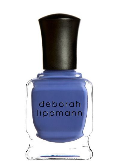 I Know What Boys Like by DebLippman.  Love the color
