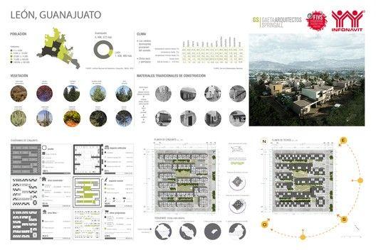 """""""Vivienda Unifamiliar Regional. 32 Entidades, 32 Arquitectos, 32 Propuestas"""": Arquitectos mexicanos realizan prototipos de vivienda mínima,© Gaeta Springall Arquitectos"""