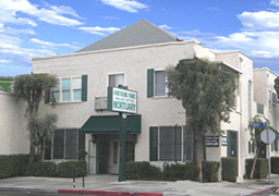 Cremation Los Angeles By Armstrong Family Malloy Mitten Mortuary Mortuary House Styles Cremation