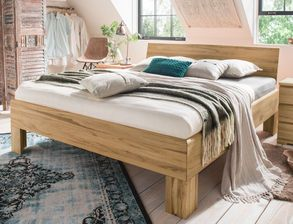 Natürliches und stabiles Bett Murau