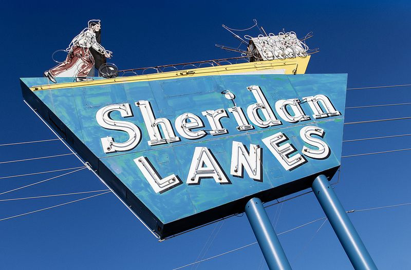 Sheridan Lanes Explore Bowling Center Sheridan Bowling