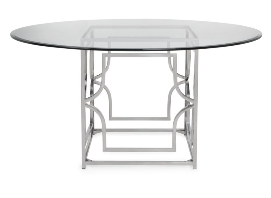 Abigail Dining Table 60 D Dining Table Small Space
