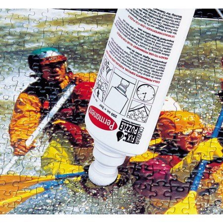 Educa Permanent-Fix Puzzle Glue | Products | Jigsaw puzzle
