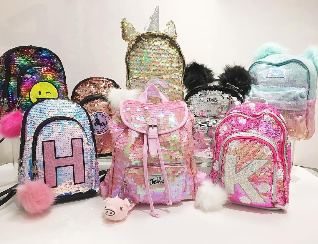Mini Backpacks From Justice Livejustice Novelty Bags Cute Purses Purses