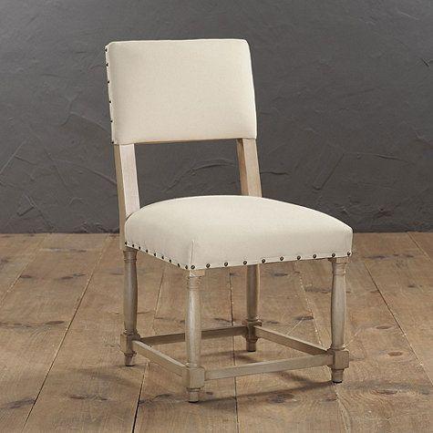 St Simons Dining Chair By Ballard Designs Upholstery