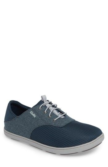 Zapatillas Hombre Nohea Moku (12 - Stormy Blue / Stormy Blue) 8WWg4oW