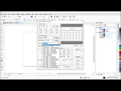 CorelDRAW X8 Tutorial | 046 Examining scripts and macros