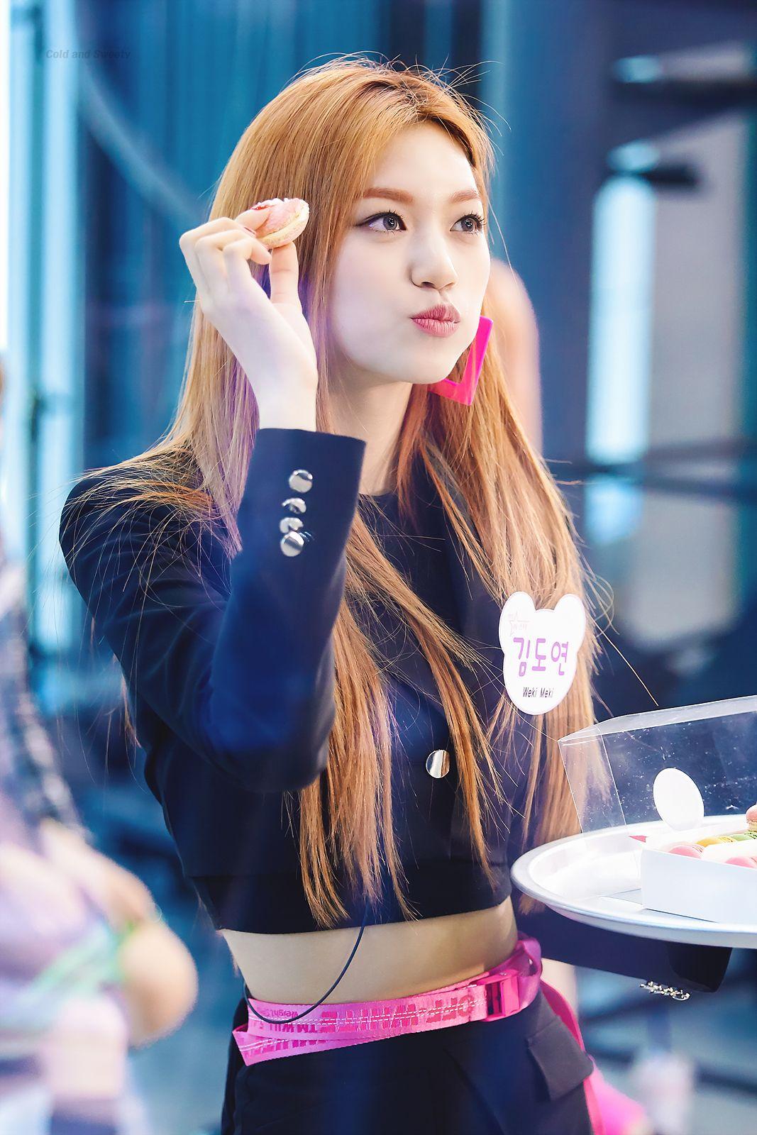 Cold And Sweety Wm On Twitter Kim Doyeon Doyeon Women