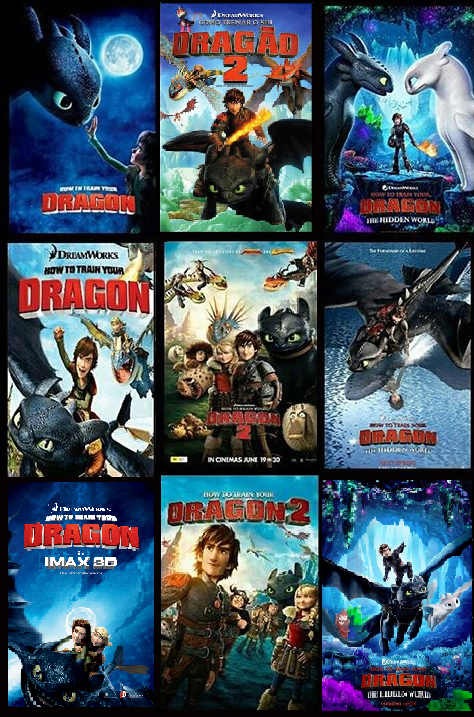 Httyd Posters How Train Your Dragon How To Train Dragon How To Train Your Dragon