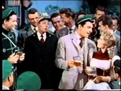 Drink, Drink, Drink! - Mario Lanza (The Student Prince)