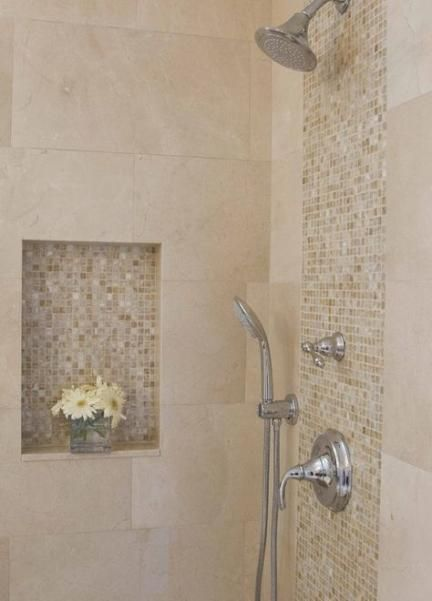 Photo of 44+ idee per bagno doccia beige